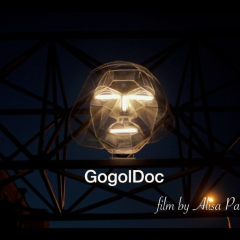 "Documentary film ""Gogol Doc"""